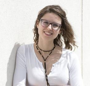 María Martínez matmap