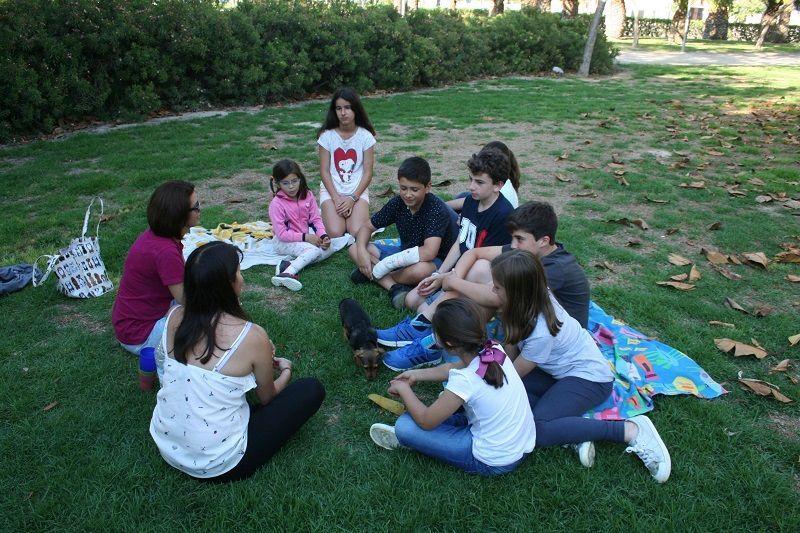 educación y formación ambiental