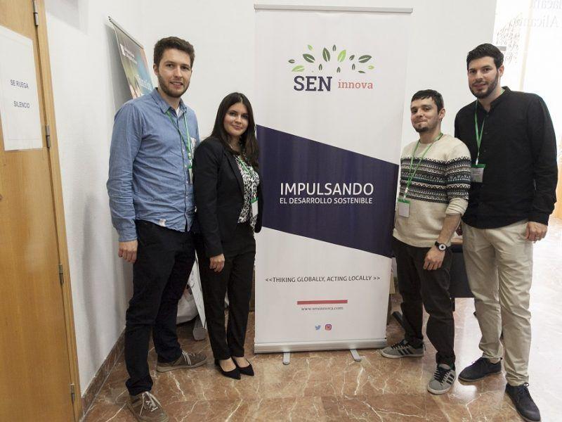 Equipo SEN innova Alicante