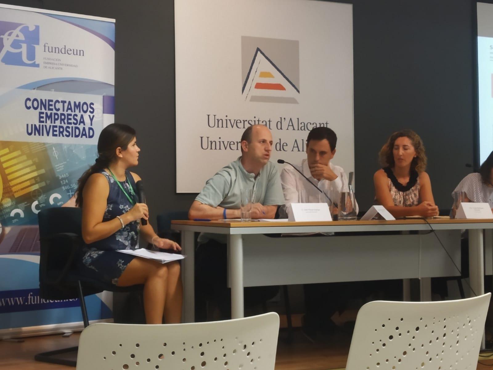 Economía Circular en Alicante