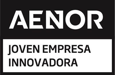 AENOR Conform Joven Empresa Innovadora