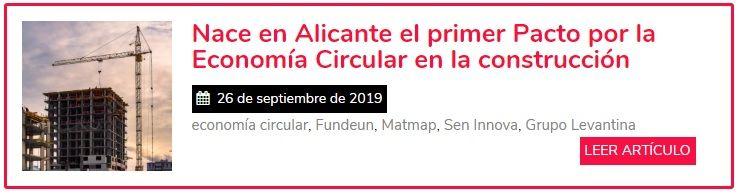 economia circular construccion