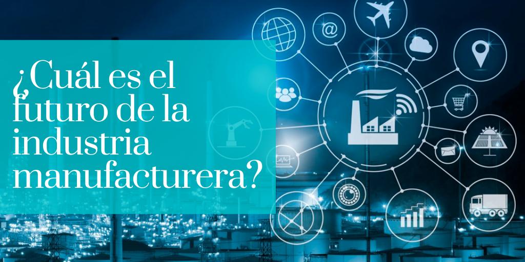 empresa manufacturera 4.0