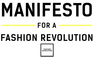 fashion revolution circular economy