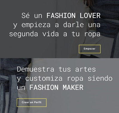 upcyclick fashion