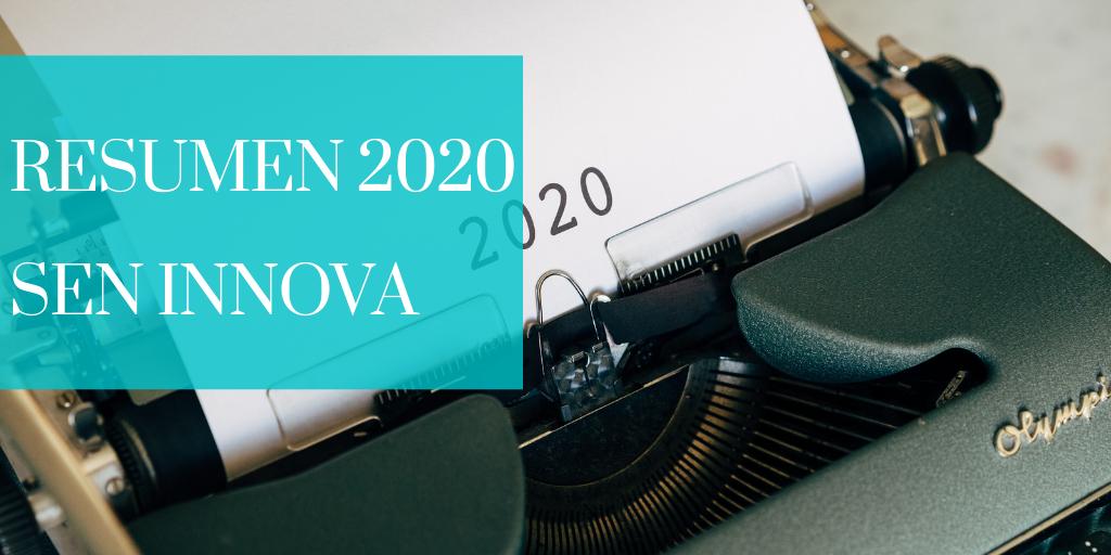 RESUMEN DE 2020 SEN INNOVA